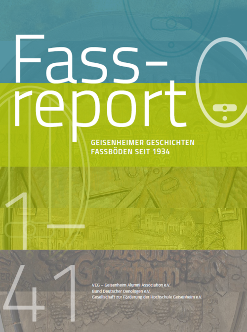 Fassreport